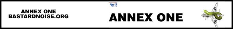 Annex One